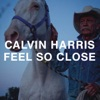 Calvin Harris - Feel So Close (Radio Edit)