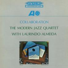 Collaboration (With Laurindo Almeida), The Modern Jazz Quartet