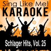 Brauner Bär und die weiße Taube (Karaoke Version) [Originally Performed By Gus Backus]