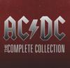 AC/DC - T.N.T. Grafik