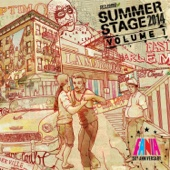 Summerstage 2014 - Fania 50th Anniversary, Vol. 1