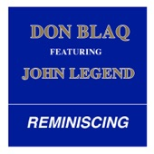 Reminiscing (feat. John Legend) - Single