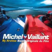 Michel Vaillant (Bande originale du film) cover art