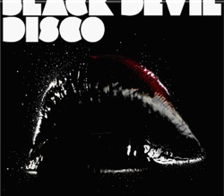 BLACK DEVIL DISCO CLUB - On Just Foot