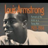Louis Armstrong: Portrait of the Artist As a Young Man, 1923-1934, Louis Armstrong & The Louis Armstrong Orchestra