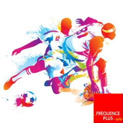 Fréquence Plus : Sport Plus