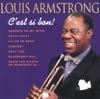 C'est Si Bon, Louis Armstrong