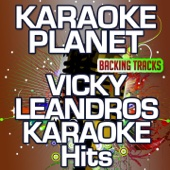 Vicky Leandros Karaoke Hits (Karaoke Planet) - EP