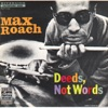 There Will Never Be Another You  - Max Roach