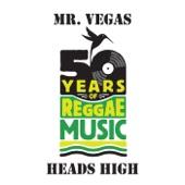 Heads High - Single