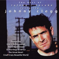 Johnny Clegg & Juluka - Scatterlings of Africa