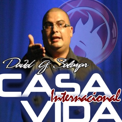 Casa Vida (Podcast) - www.poderato.com/thedavidgsv