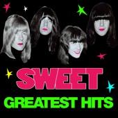 Greatest Hits (Rare Studio Versions) - The Sweet