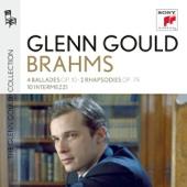 Brahms: 4 Ballades, Op. 10; 2 Rhapsodies, Op. 79; 10 Intermezzi