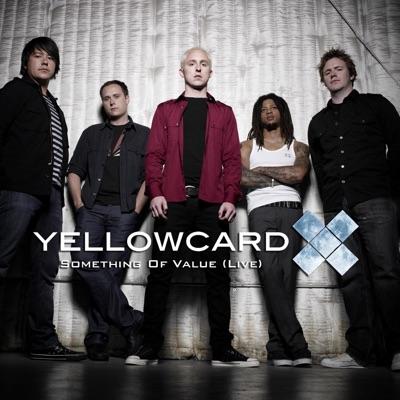 Koleksi Lagu Barat Kategori Rock Terfavorit Yellowcard