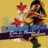 Esta la Bomba Si (Ven a Bailar) [Remixes]