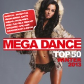 Mega Dance Top 50 Winter 2013