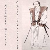 A Book of Five Rings: The Strategy of Musashi (Unabridged) - Miyamoto Musashi Cover Art