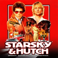 Starsky and Hutch - Official Soundtrack