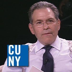 CUNY TV's BuildingNY