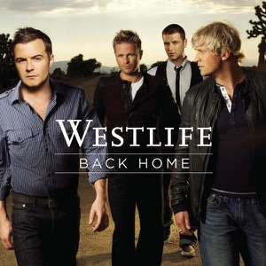 Chord Guitar and Lyrics WESTLIFE – I'm Already There