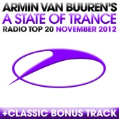 A State of Trance Radio Top 20 - November 2012 (Including Classic Bonus Track) cover art