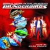 Thunderbirds (Original Motion Picture Soundtrack), Hans Zimmer