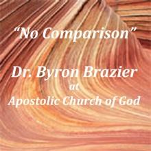 No Comparison (August 16, 2009), Apostolic Church of God