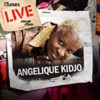 iTunes Live from SoHo - EP ジャケット写真