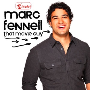 triple j: Marc Fennell (That Movie Guy)