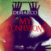 My Confessions - Demarco