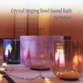 Crystal Singing Bowl Sound Bath