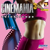 Cinemania 3 (136-160 BPM Non-Stop Workout Mix) (32-Count Phrased Instructor Mix)