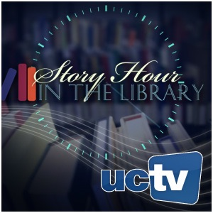 Story Hour in the Library (Video)