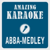 Abba-Medley (Karaoke Version) [Originally Performed By Wizex]