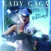 LoveGame - The Remixes (Bonus Track Version)
