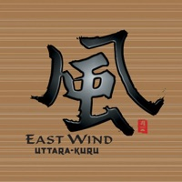 Picture of East Wind by Uttara-Kuru
