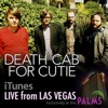 Live from Las Vegas At the Palms - EP ジャケット写真