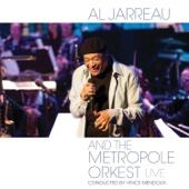 Al Jarreau and the Metropole Orkest (Live)