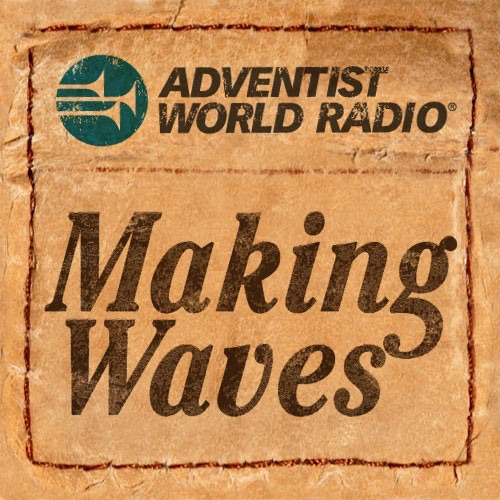 Making Waves - Season Two