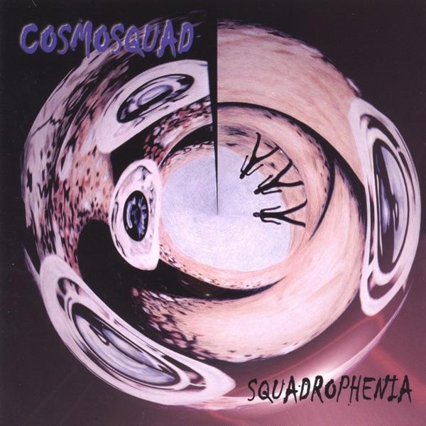 Squadrophenia by Cosmosquad