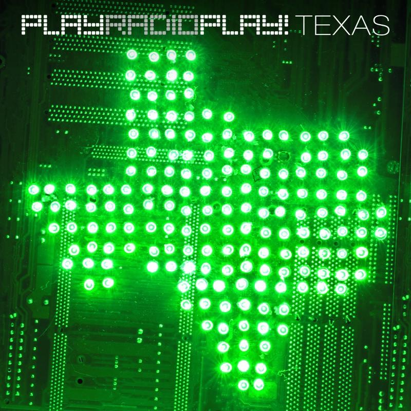 Texas by PlayRadioPlay! on iTunes