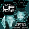 Turn Up the Music (feat. Scott Hoying) - Single, Peter Hollens