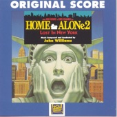 Home Alone 2: Lost In New York (Original Score)