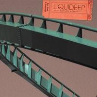 Liquideep - Rise Again (feat. Gregor Salto)