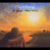 Solo Guitar Images 3: In Your Nearness