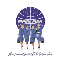Picture of Pan Am (Music from and Inspired By the Original Series) [Booklet Version] by Dinah Washington