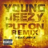 Put On (Remix) [feat. JAY-Z] - Single
