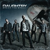Never Die - Daughtry