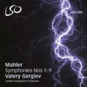 Mahler: Symphonies Nos. 1-9